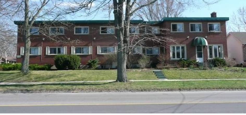 Chippawa Place Retirement Home In Niagara Falls
