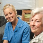 Home care opens door to career possibilities; Statistics show increasing need for personal support workers